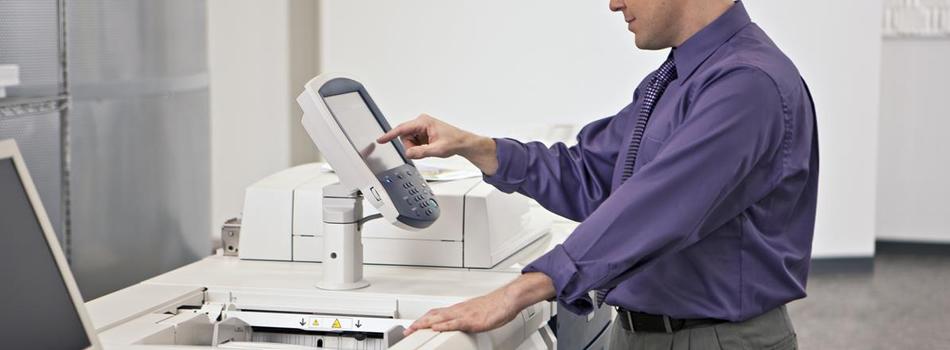 Alquiler y Renting de fotocopiadoras