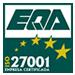 Cerfificado ISO 27001