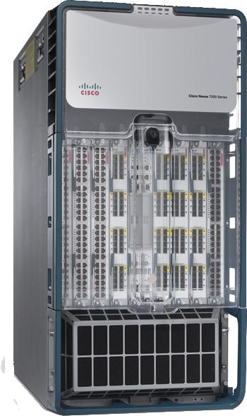 Electrónica de Red Cisco
