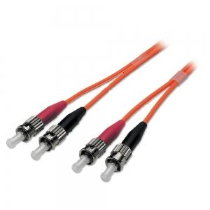 Latiguillos de fibra óptica ST-ST