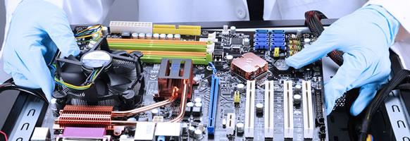 Mantenimiento informático a medida