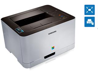 Impresora Samsung Xpress C410W