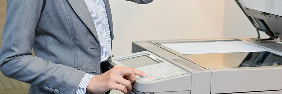 Ventajas del Alquiler de fotocopiadoras