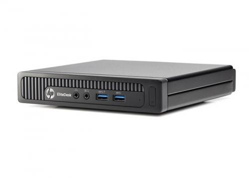 PC HP 260 G1 mini