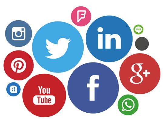 Una Web Social. Las Redes Sociales