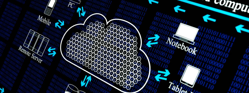Cloud Computing - Servicios informáticos