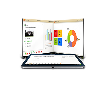 Samsung School - Exámenes y valoración