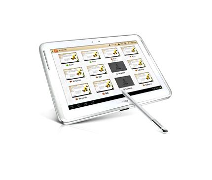 Samsung School - Monitorización de pantallas