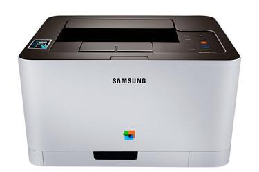 Impresora para móvil, Samsung XPress C410W