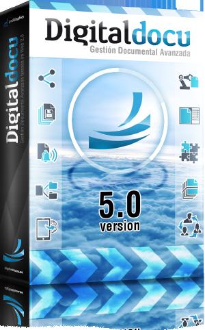 Digitalización de Documentos con DigitalDocu