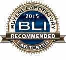Producto recomendado 2015 - BLI
