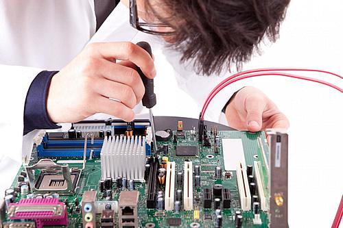 Servicio de Mantenimiento Informático Madrid