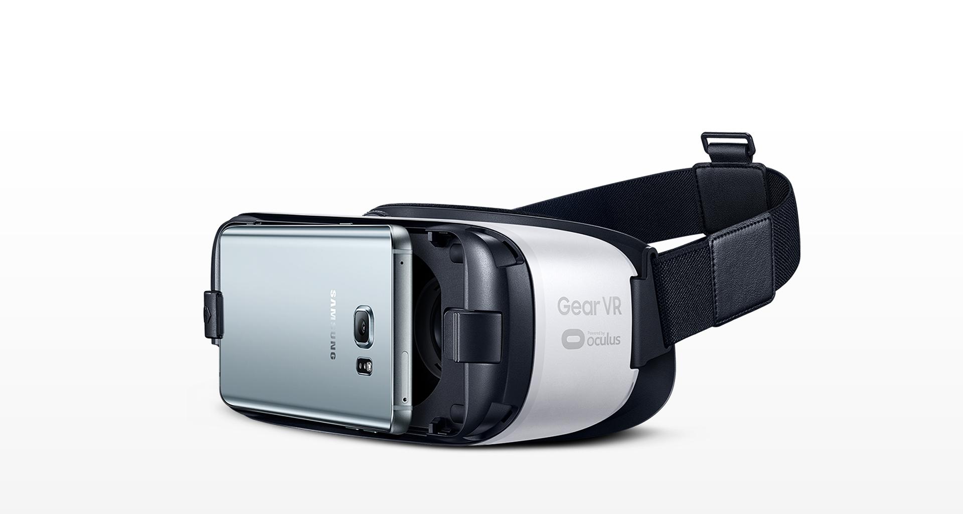 Gear VR - SAMSUNG