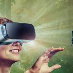 Gafas realidad virtual SAMSUNG