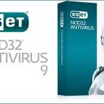 Seguridad Antivirus ESET-NOD 32