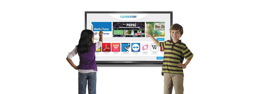 nuevas pizarras digitales interactivas