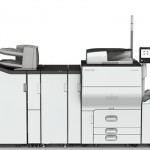 Gama Ricoh Pro C5200s