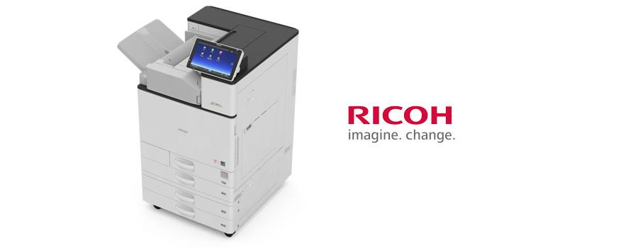 Impresora color A3 SP C840DN