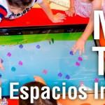Mesa Interactiva Infantil MultiClass Sercaman