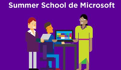 Summer School de Microsoft