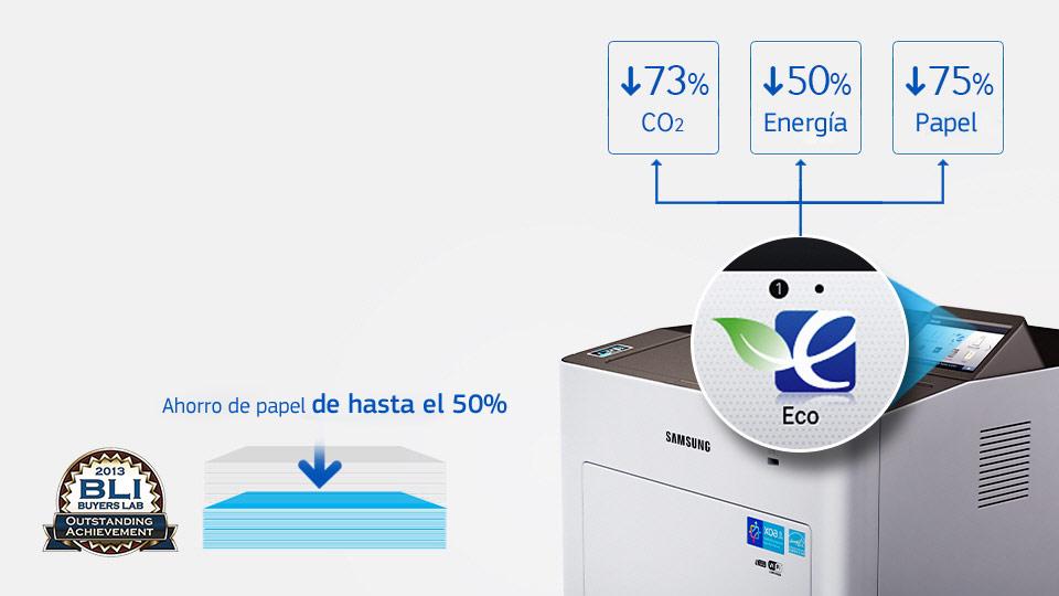 El ahorro más ecológico
