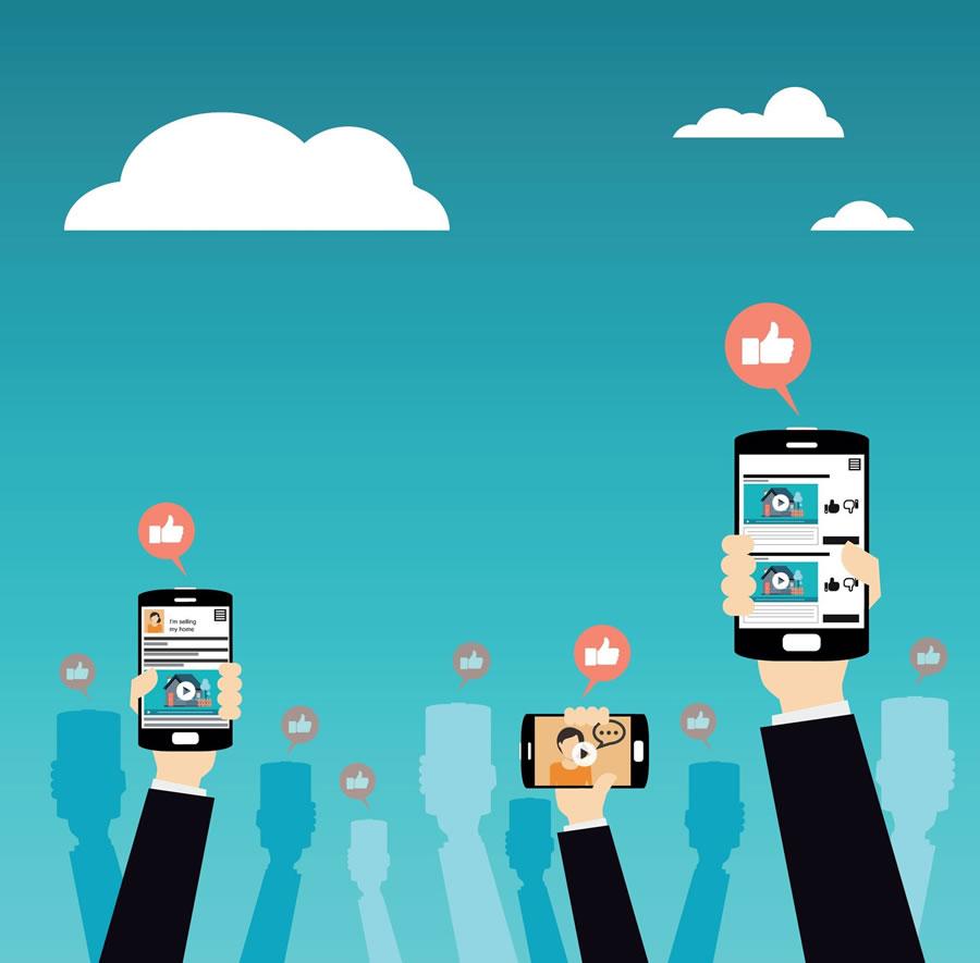 Digitalización Empresarial - Los dispositivos móviles