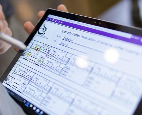 Digitalización empresarial - Procesos