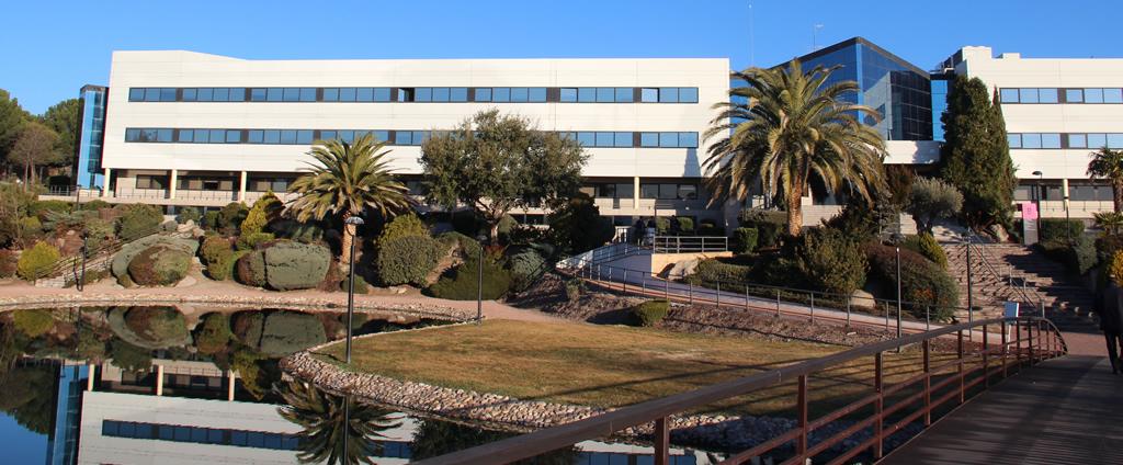 Universidad Europea Implantación Y Gestión Tecnológica