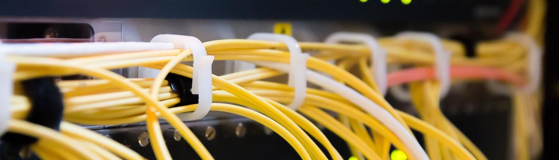 Instalación de Cableado estructurado voz-datos