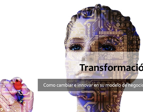 Transformación Digital 2020 - Sercaman